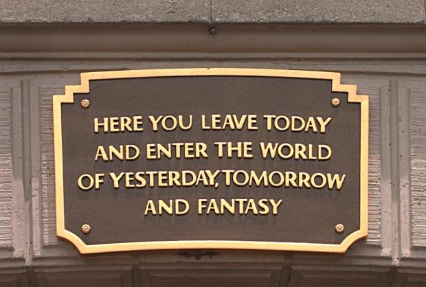 Disneyland_plaque